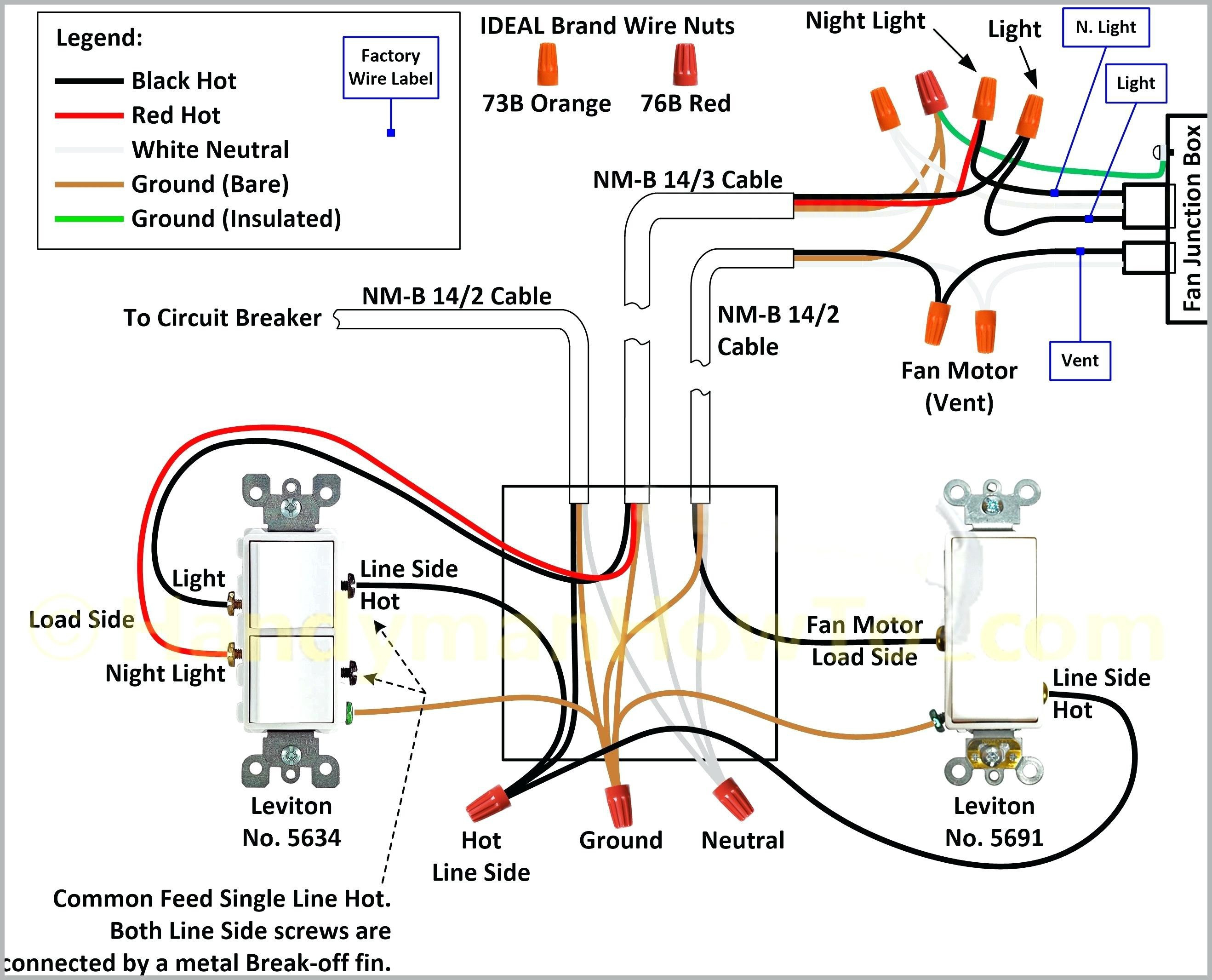Get Hampton Bay 3 Sd Ceiling Fan Switch Wiring Diagram Sample on