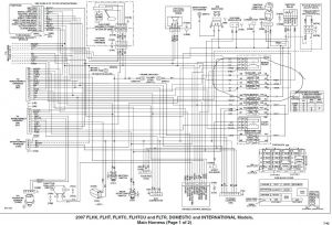 Harley Davidson Trailer Wiring Diagram - Free On as Well 2013 Harley Road Glide Wiring Diagram Rh theiquest Co 15a