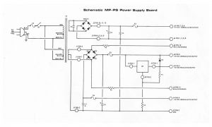 Hb600 24b Wiring Diagram - Swtpc 69a 69k Puter Power Supply and Motherboard 1l