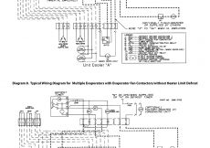 Generator Changeover Switch Wiring Diagram Sample on