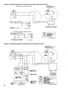 Heatcraft Walk In Freezer Wiring Diagram - Heatcraft Walk In Freezer Wiring Diagram Download Heatcraft Freezer Wiring Diagram 1 A Download Wiring Diagram Detail Name Heatcraft Walk 2k