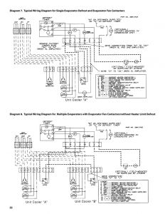 Heatcraft Walk In Freezer Wiring Diagram - Wiring Diagram Sheets Detail Name Heatcraft Walk In Freezer Wiring Diagram – Heatcraft Freezer Wiring 7c