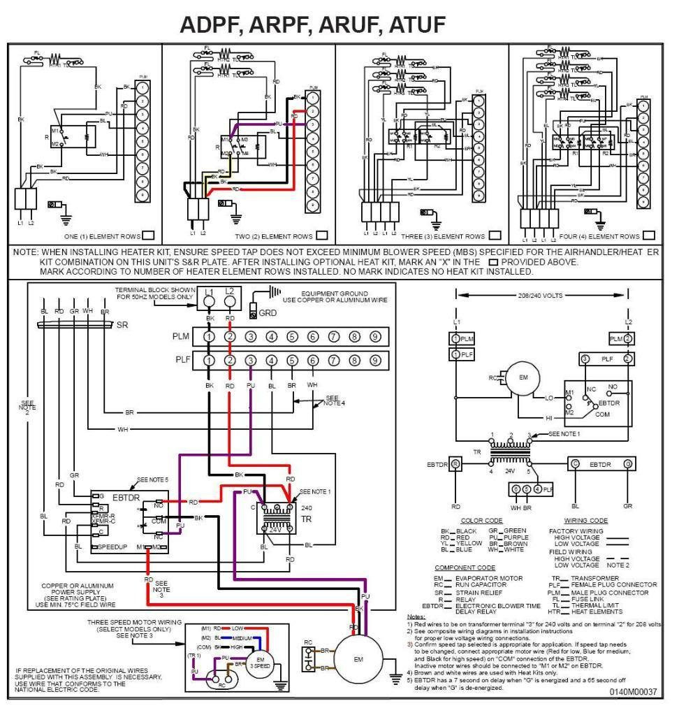 collection of heating and cooling thermostat wiring diagram download