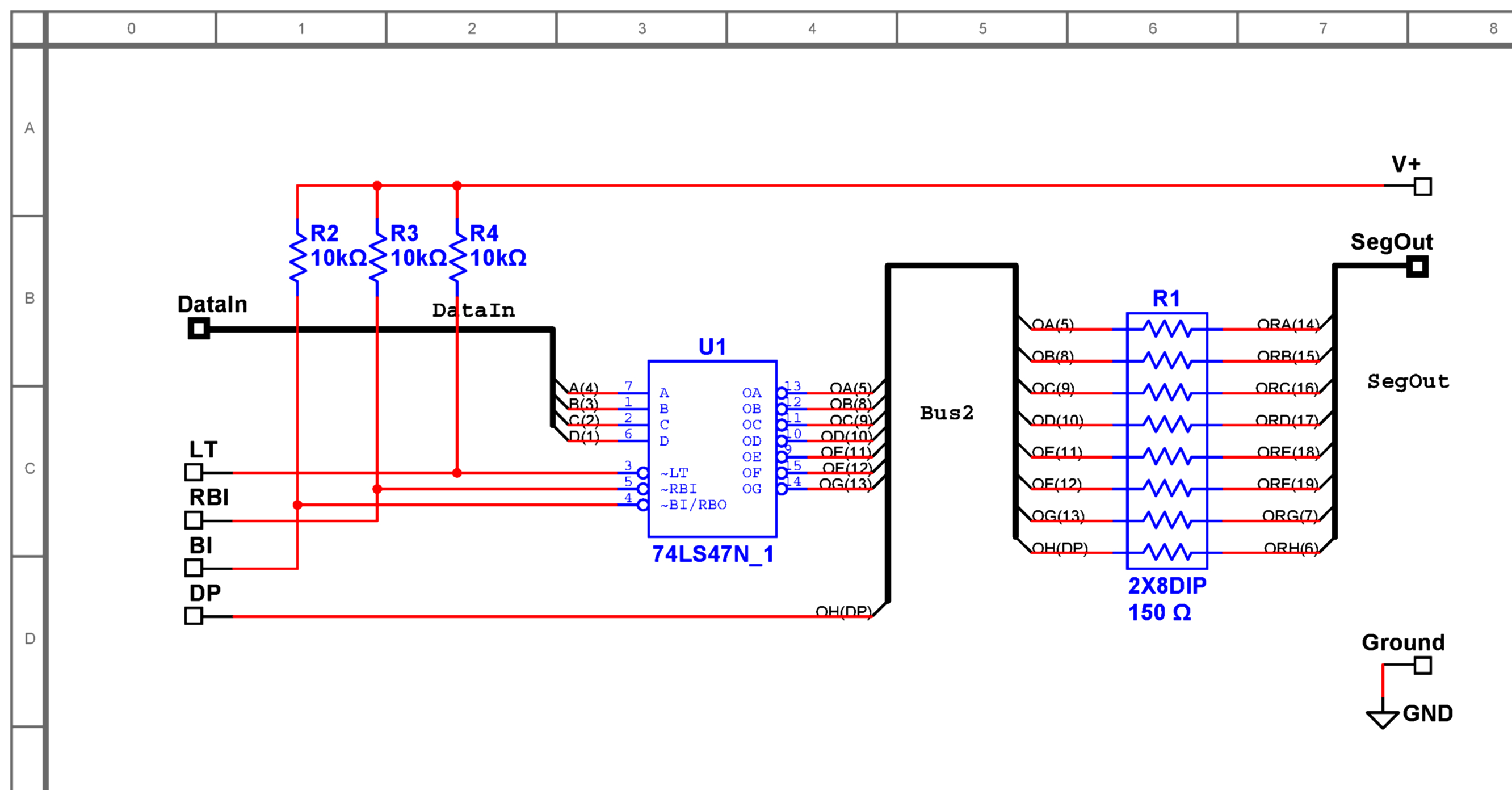 heidenhain encoder wiring diagram Collection-Heidenhain Encoder Wiring Diagram Fresh Ponent Decoder In Digital Electronics Circuit Ecen Intro to 9-i