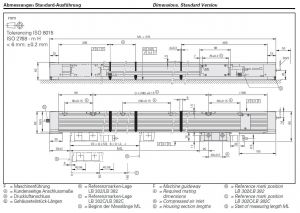 Heidenhain Encoder Wiring Diagram - Heidenhain Sealed Le Images Lb 382 Mechdrawings 16r