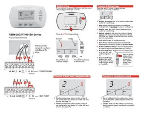 Honeywell Manual thermostat Wiring Diagram - Wiring Diagram Get Image Honeywell thermostat for Inside Diagrams In 11i