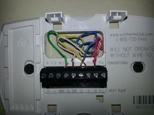 Honeywell thermostat Th3110d1008 Wiring Diagram - Wiring Diagram for Honeywell thermostat Th3110d1008 Refrence Wiring Diagram for Honeywell thermostat Th3110d1008 Free Download 7b