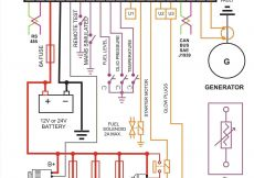 House Wiring Diagram Pdf - House Wiring Circuit Diagram Pdf Fresh Typical Wiring Diagram for House Valid Nice New Circuit Diagram 18a
