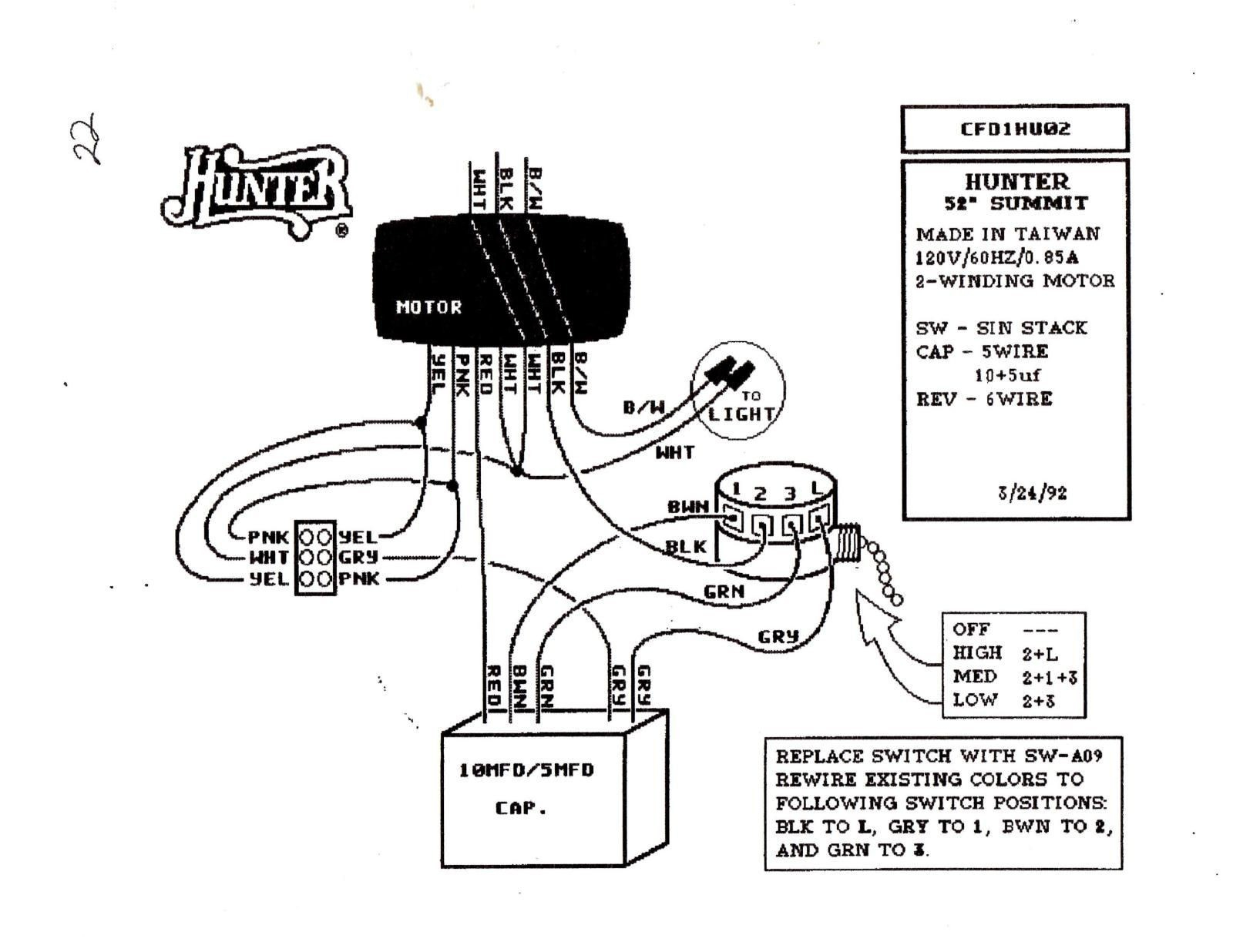 hunter 3 speed fan switch wiring diagram Download-Wiring Diagram for Ceiling Fan Speed Switch New Wiring Diagram for Ceiling Fan Switch New Hunter 17-q