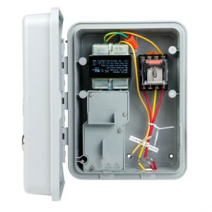 Hunter Pump Start Relay Wiring Diagram - Pump Start Relays 20h