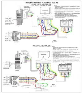 Hvac Heat Pump Wiring Diagram - Hvac thermostat Wiring Diagram Lovely Wonderful Carrier Heating thermostat Wiring Diagram Ideas 3q