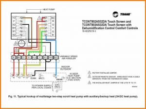 Hvac thermostat Wiring Diagram - 4 Wire thermostat Wiring Diagram Download Honeywell Lyric T5 Wiring Diagram Fresh Lyric T5 thermostat 19k