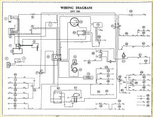 Hvac Wiring Diagram Pdf - Basic Hvac Wiring Diagrams Schematics Throughout Air Conditioner Diagram Pdf 7k