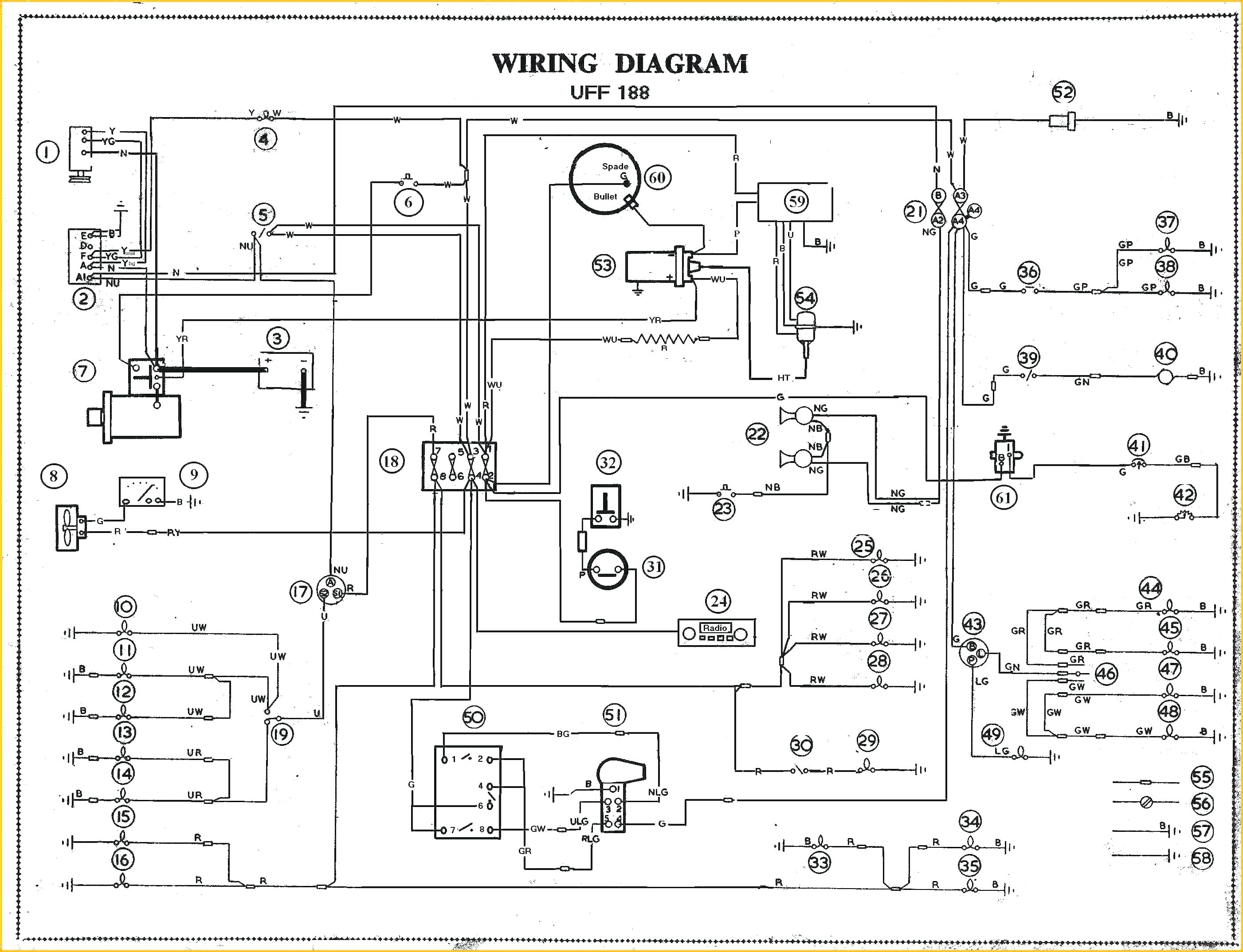 hvac wiring diagram pdf Download-Basic Hvac Wiring Diagrams Schematics Throughout Air Conditioner Diagram Pdf 9-i