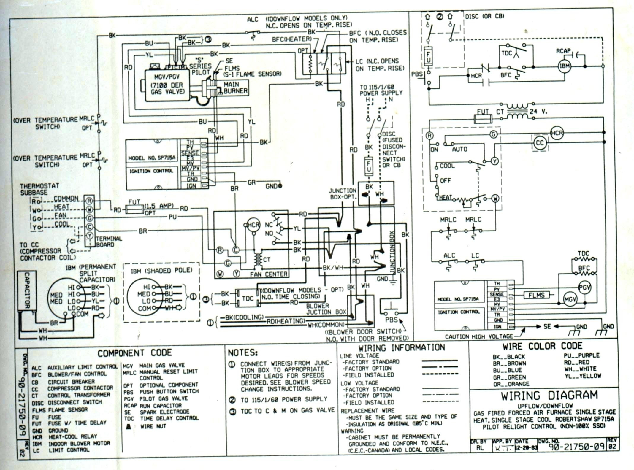 hvac wiring diagram pdf Collection-Residential Wiring Diagram Symbols Reference Hvac Wiring Diagram Symbols Pdf Inspirationa Hvac Electrical Wiring 18-f