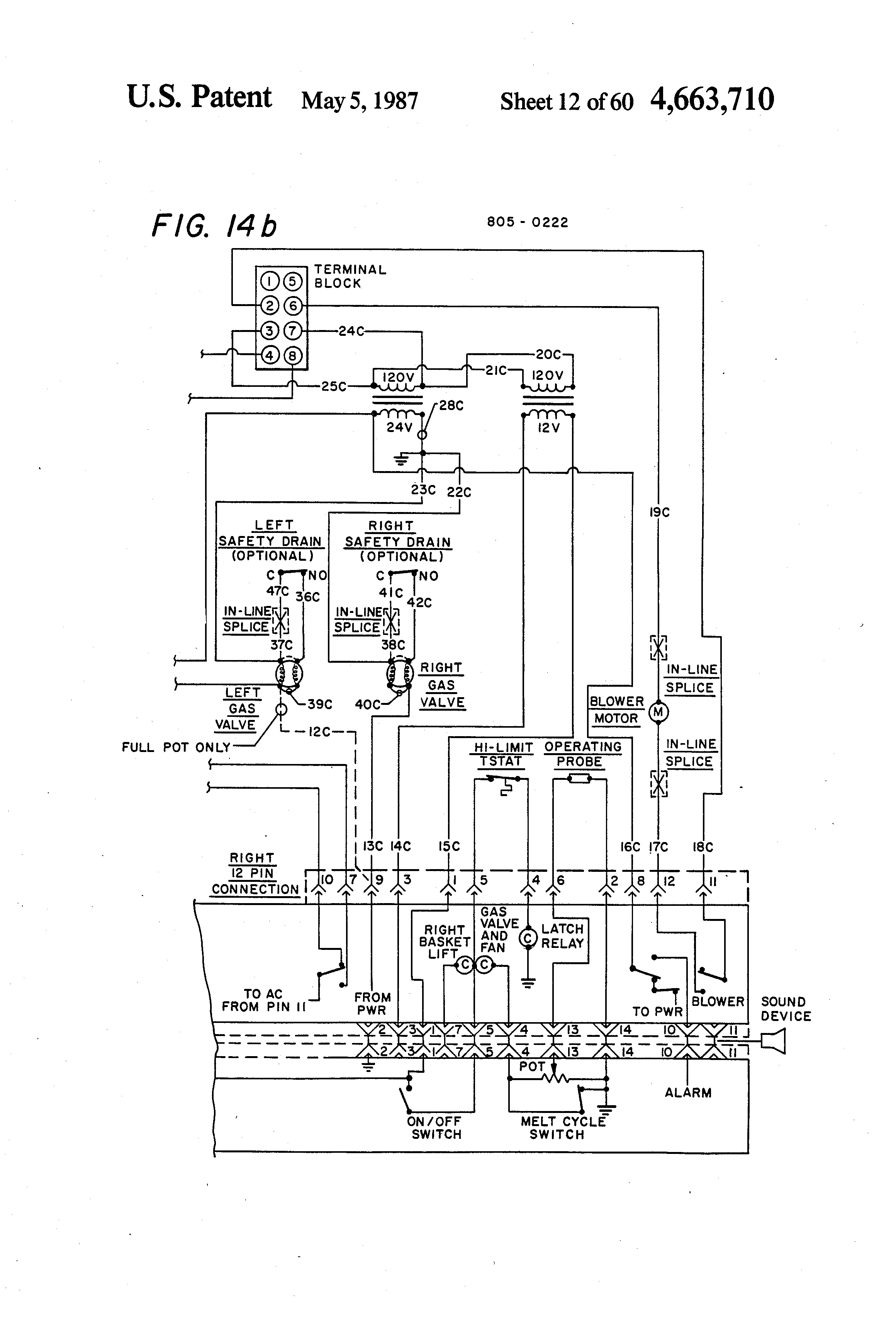 imperial deep fryer wiring diagram imperial fryer wiring diagram imperial deep fryer wiring diagram sample