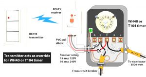 Intermatic R8806p101c Wiring Diagram - Fresh Intermatic Pool Pump Timer Wiring Diagram Inspiration Revise In 6q