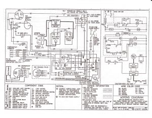 Intertherm Heat Pump Wiring Diagram - nordyne Ac Wiring Diagram Save Intertherm Electric Furnace Wiring Diagram Wiring 16a