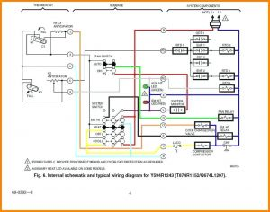 Intertherm thermostat Wiring Diagram - Goodman Wiring Diagram Gas Furnace thermostat Trend Truck In Heat Furnace Wiring Diagrams with thermostat 15e