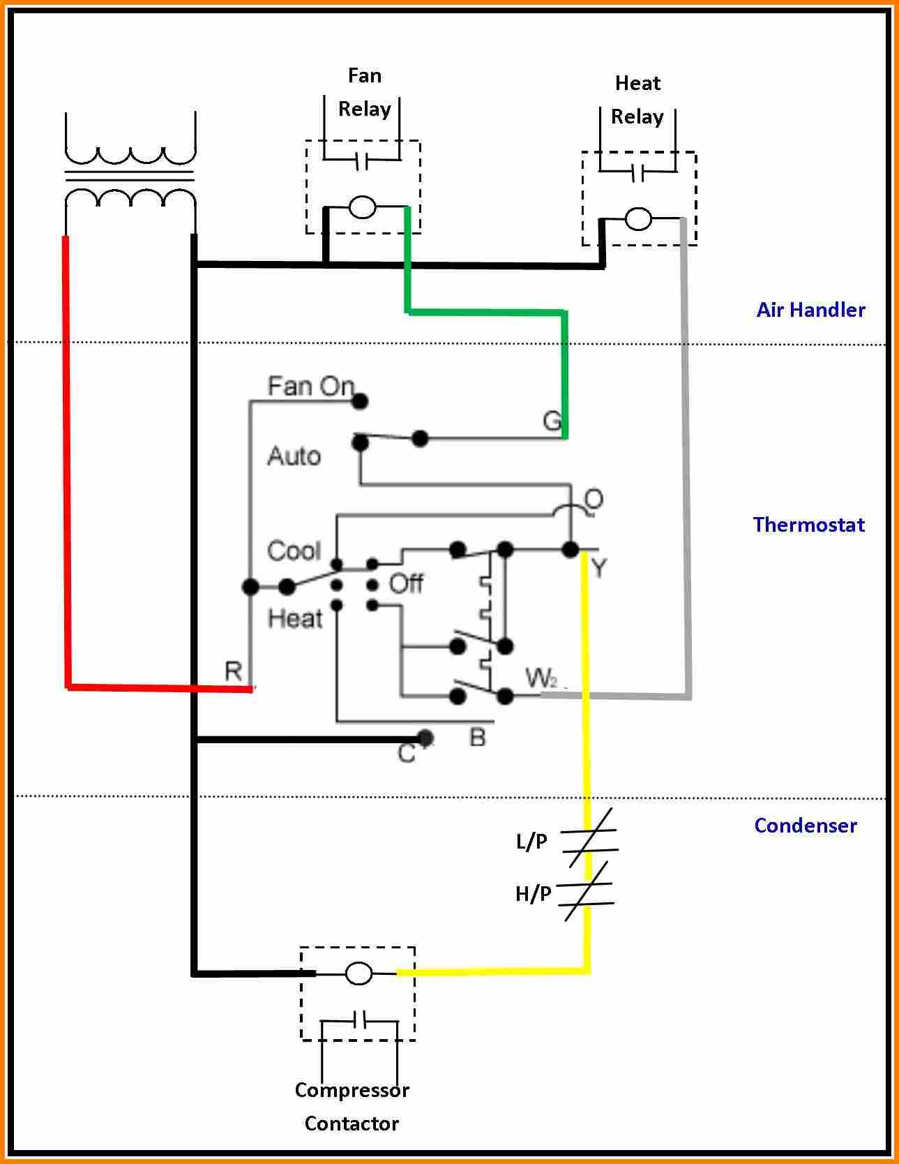 Find Out Here Intertherm thermostat Wiring Diagram Download Gas Furnace Wiring Diagram Pictorial on