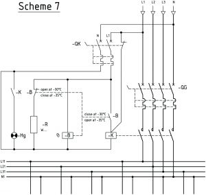 "Intrinsically Safe Barrier Wiring Diagram - Further Electrical Dimensional Parameters for ""panel Boards"" 15n"