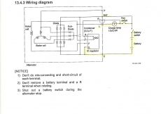 Isuzu Npr Alternator Wiring Diagram - isuzu Alternator Wiring Diagram New isuzu Npr Alternator Wiring Diagram 18f