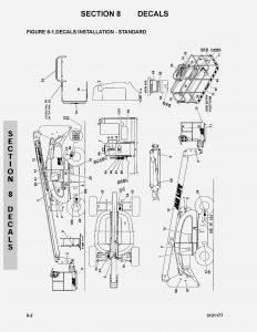 Jlg Scissor Lift Wiring Diagram - Jlg Scissor Lift Wiring Diagram Reference Upright Scissor Lift Wiring Diagram 1g