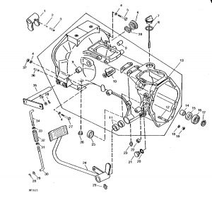John Deere 320 Skid Steer Wiring Diagram - John Deere Skid Steer Parts Diagram Beautiful Clutch Parts for John Deere Pact Tractors 17e