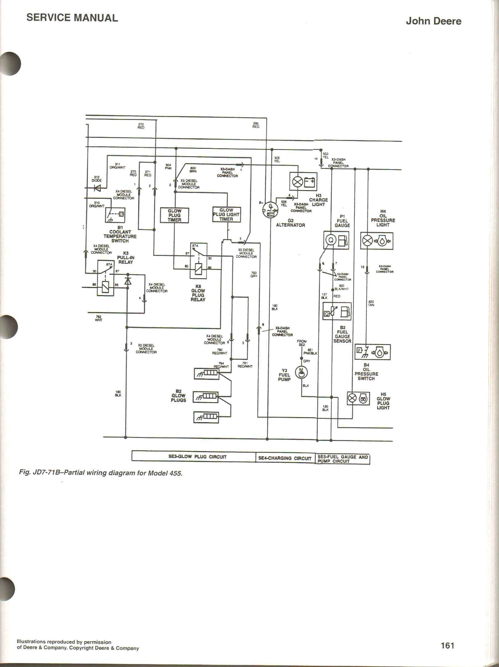 john deere gator 6x4 wiring diagram Download-Wiring Diagram for John Deere Gator 6x4 Save Ausgezeichnet Gator 6x4 Dieseldiagramm Fotos Schaltplan Serie 5-r