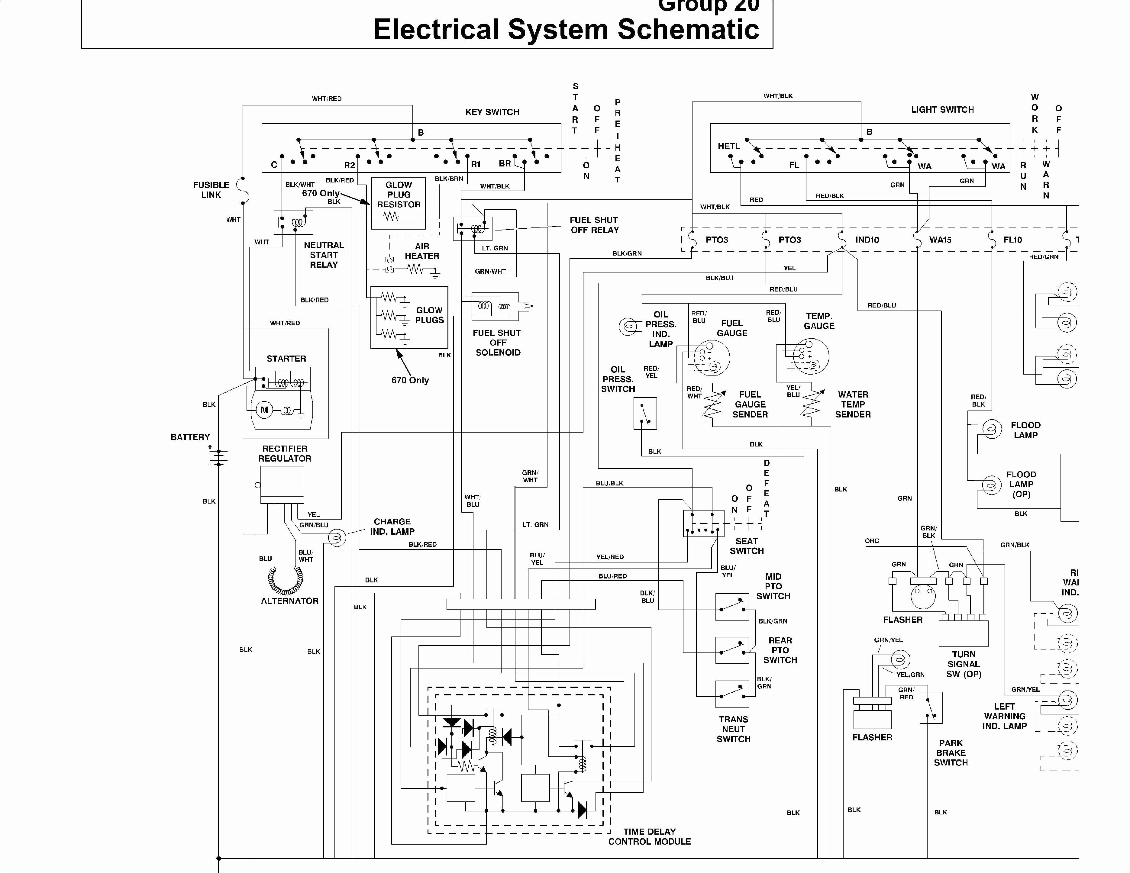 Find Out Here John Deere Gator 6x4 Wiring Diagram Sample