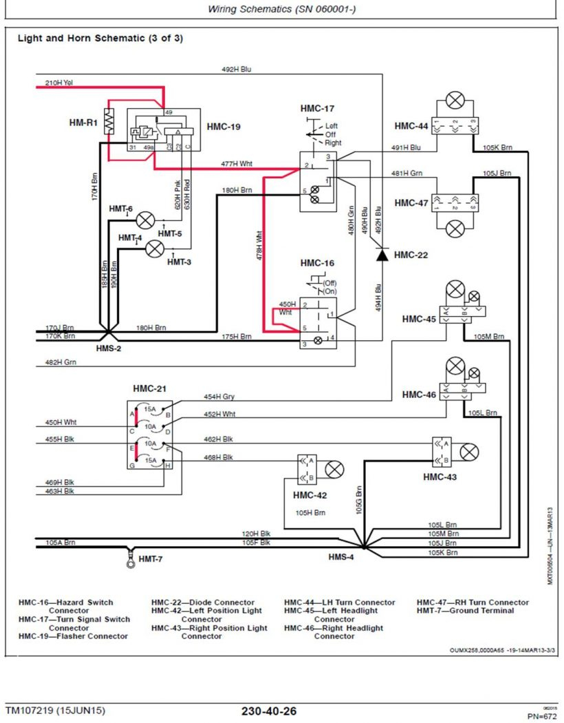 john deere gator 855d wiring diagram Download-Peg Perego Gator Wiring Diagram Fresh John Deere Gator Troubleshooting Choice Image Free 16-m