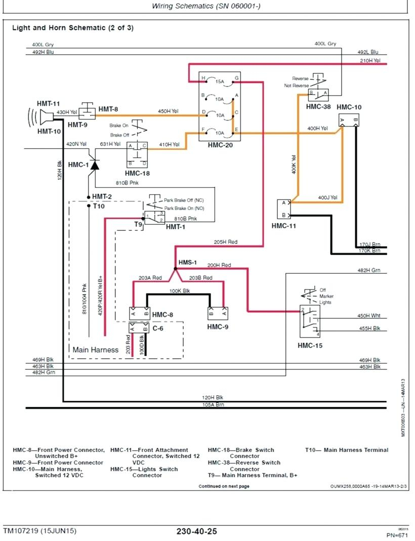 john deere gator 855d wiring diagram Download-wiring diagram moreover peg perego john deere gator wiring diagram rh masinisa co 3-e