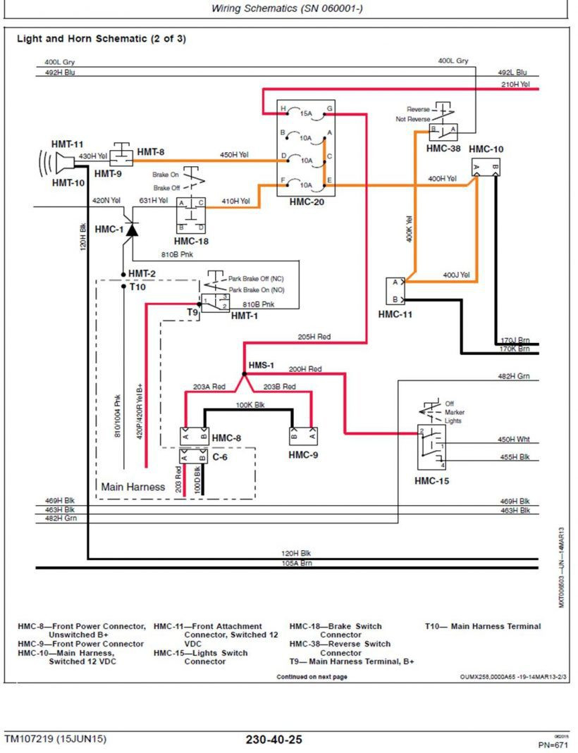 Gator Cx Wiring Diagram - General Wiring Diagrams on