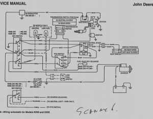 John Deere L110 Wiring Diagram - 27 Collection John Deere Sabre Wiring Diagram Stunning for Image and 316 5e