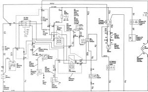 John Deere L130 Wiring Diagram - John Deere L120 Wiring Diagram Collection John Deere Wiring Diagram John Alternator Diagrams Rate Controller 4t