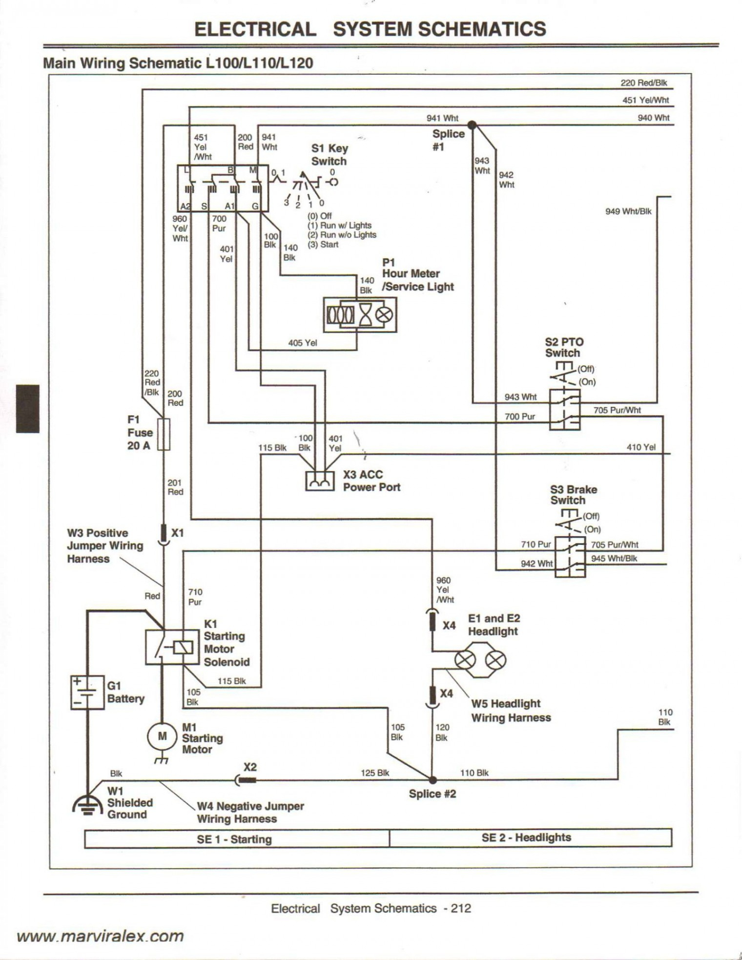 john deere l130 wiring diagram Collection-John Deere L130 Belt Diagram – John Deere L120 Clutch Wiring Diagram 318 John Deere Wiring 4-q