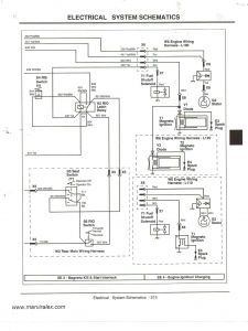 John Deere L130 Wiring Diagram - Wiring Diagram for John Deere 212 Fresh Wiring Diagram for John Deere X300 Refrence John Deere 3a
