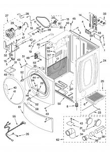Kenmore Elite Dryer Heating Element Wiring Diagram - Kenmore 70 Series Gas Dryer Parts Diagram Inspirational Diagram Kenmore Elite Parts Diagram 17i