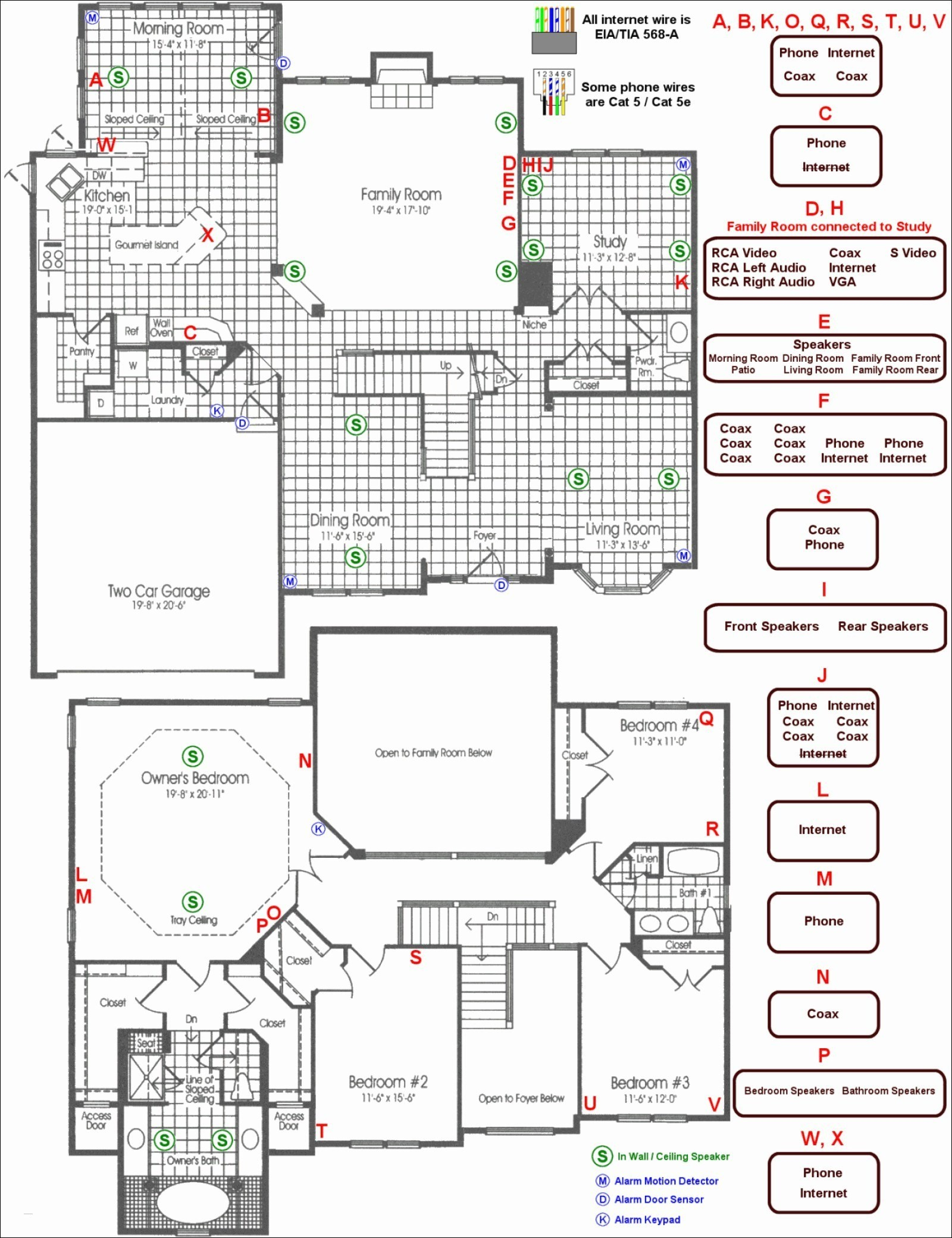 kitchen electrical wiring diagram Collection-House Wiring Plan Drawing Awesome Electrical Wiring Diagram Symbols Sample 9-i