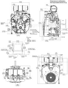 Kohler Engine Wiring Diagram - Kohler Magnum 20 Parts Diagram Inspirational Charming Diagram Lawn Mower Engine Ideas Electrical Circuit 6d