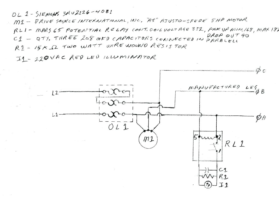 krpa 11dg 24 wiring diagram Download-Krpa 11dg 24 Wiring Diagram Elegant Famous Hvac Potential Relay Wiring Diagram Contemporary 17-f
