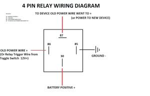 Krpa 11dg 24 Wiring Diagram - Krpa 11dg 24 Wiring Diagram Fresh Famous Hvac Potential Relay Wiring Diagram Contemporary 8g
