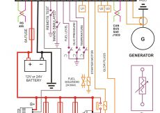 Lanair Waste Oil Heater Wiring Diagram - Engine Test Stand Wiring Diagram 7q