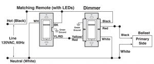 Leviton 3 Way Dimmer Switch Wiring Diagram - 2 Way Dimmer Switch Wiring Diagram Agnitum Me New 4b
