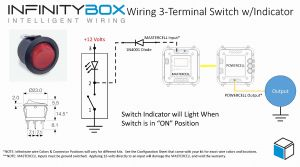 Lighted Rocker Switch Wiring Diagram 120v - Lighted Rocker Switch Wiring Diagram 120v Best Of Wiring Diagram Rocker Switch Wiring Diagram Beautiful Lighted 18f
