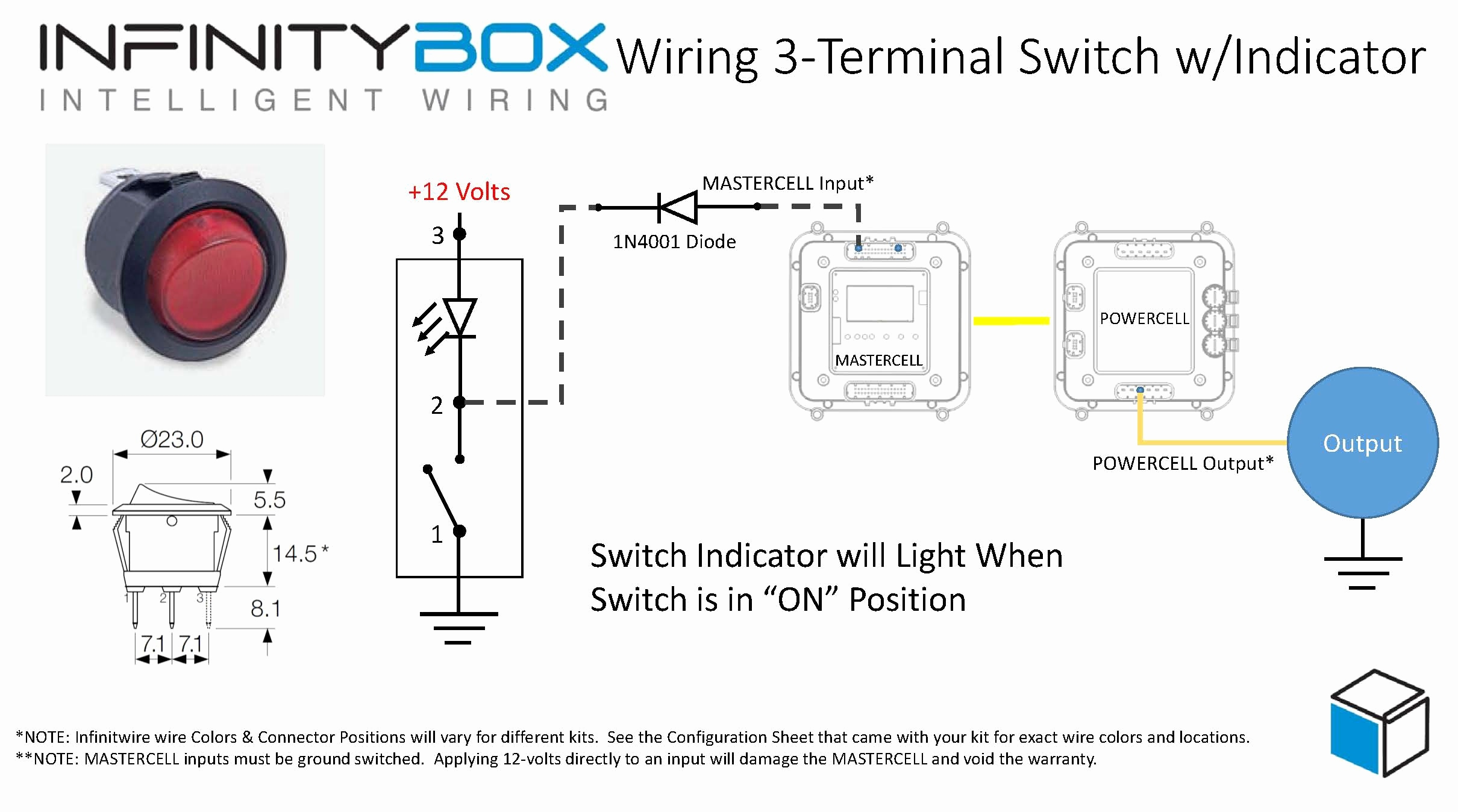 Find Out Here Lighted Rocker Switch Wiring Diagram 120v