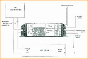 Lithonia Emergency Ballast Wiring Diagram - Free Wiring Diagram Inspirational Light Fixture Wiring Diagram Best Emergency Exit Sign Of Wiring 14a