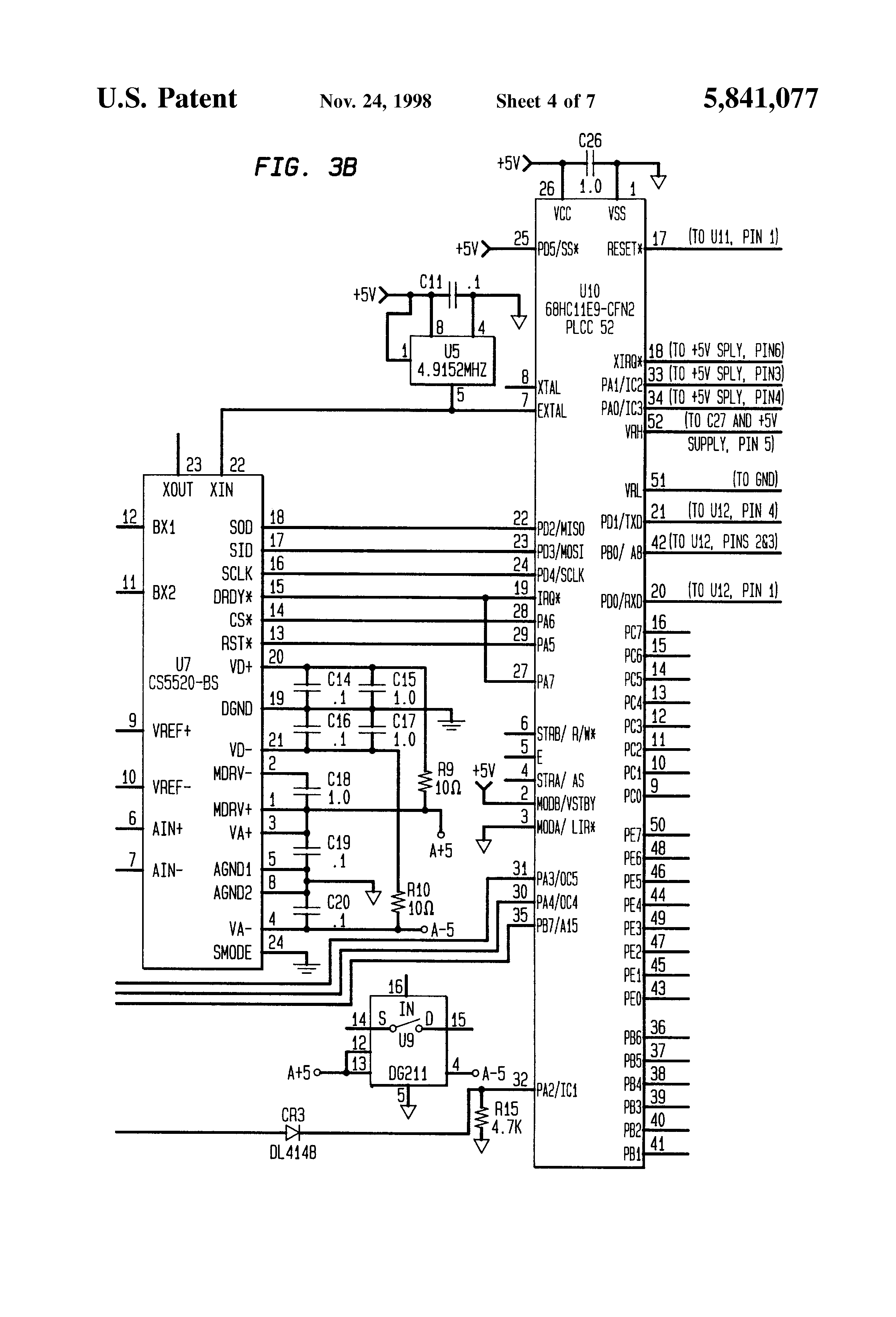 load cell wiring diagram Collection-load cell junction box wiring diagram Download Load Cell Wiring Diagram Luxury Amazing Load Cell 2-i