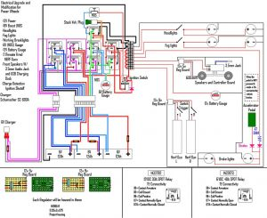 Loop Detector Wiring Diagram - Picture Of Electrical Wiring and Charging System Help 14a