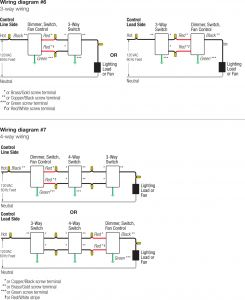Lutron 3 Way Dimmer Wiring Diagram - Lutron Wiring Diagram Collection Lutron Wiring Diagrams Dimmer 3 Way Wire Diagram Dv 603p Gif 9c